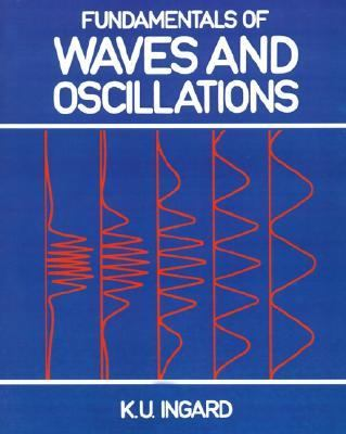 Fundamentals of Waves and Oscillations   1988 9780521339575 Front Cover