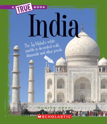 India  N/A edition cover