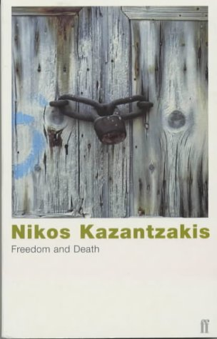 Freedom and Death N/A edition cover