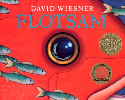 Flotsam   2006 edition cover