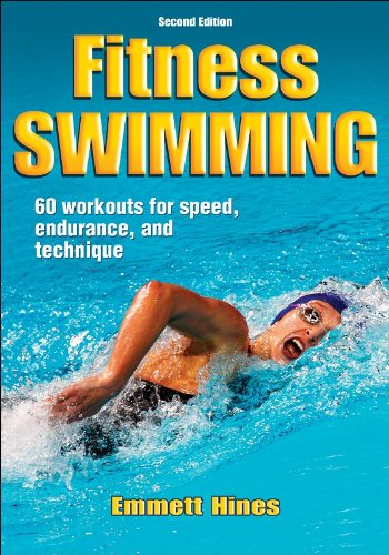 Fitness - Swimming  2nd 2008 edition cover