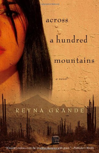 Across a Hundred Mountains   2006 edition cover