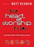 Heart of Worship Files  N/A edition cover