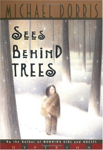 Sees Behind Trees  Revised edition cover