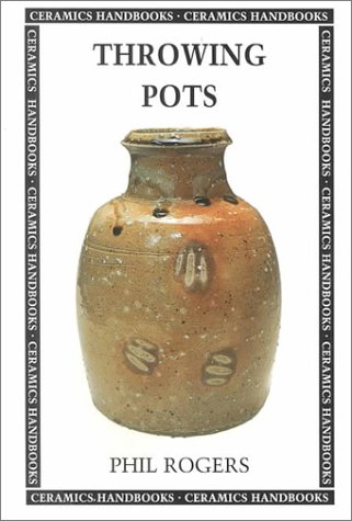 Throwing Pots   2000 edition cover