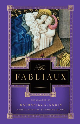 Fabliaux   2013 edition cover