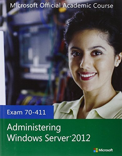 Exam 70-411 Administering Windows Server 2012 Measureup Practice Test Registration Card  N/A 9781118792575 Front Cover