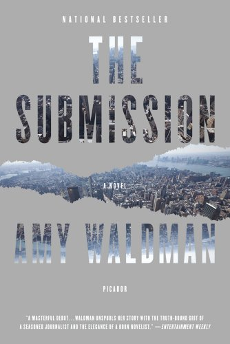 Submission A Novel N/A edition cover