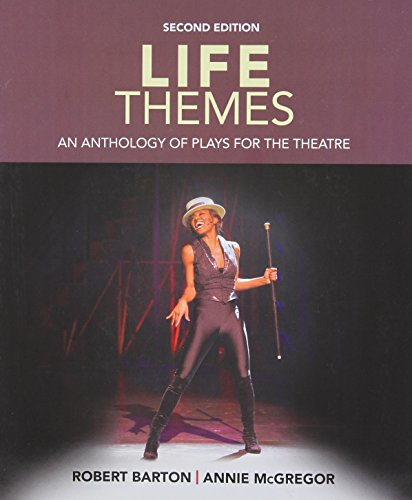 Life Themes  2nd 2015 edition cover