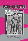 Mhudi  N/A edition cover