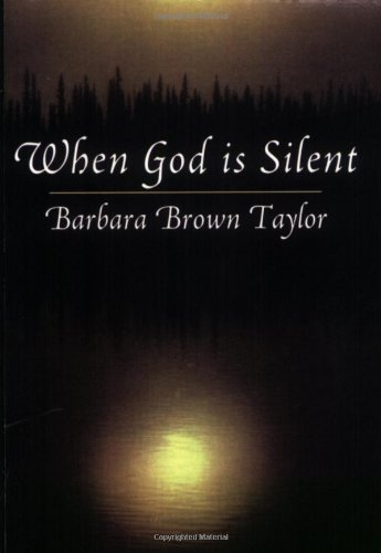 When God Is Silent  N/A edition cover