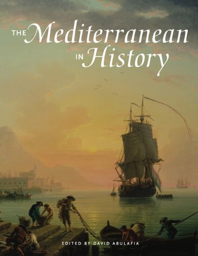 Mediterranean in History  N/A 9781606060575 Front Cover