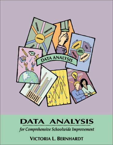 Data Analysis for Comprehensive Schoolwide Improvement 1st edition cover