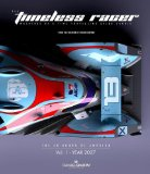 Timeless Racer: Machines of a Time Traveling Speed Junkie Episode 1 - 2027  2014 9781933492575 Front Cover