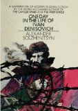 One Day in the Life of Ivan Denisovich  0 edition cover