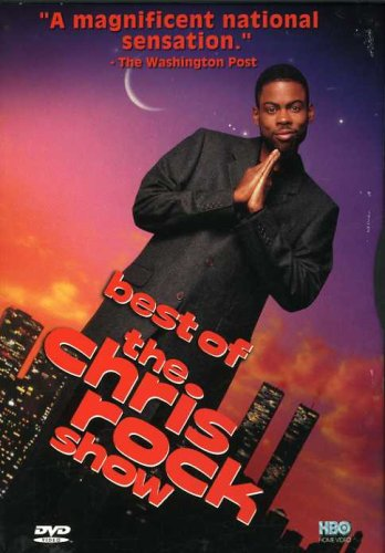 Best of the Chris Rock Show System.Collections.Generic.List`1[System.String] artwork