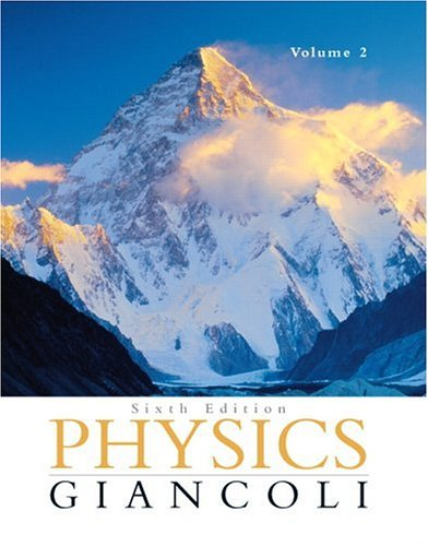 Physics Principles with Applications 6th 2005 (Revised) edition cover