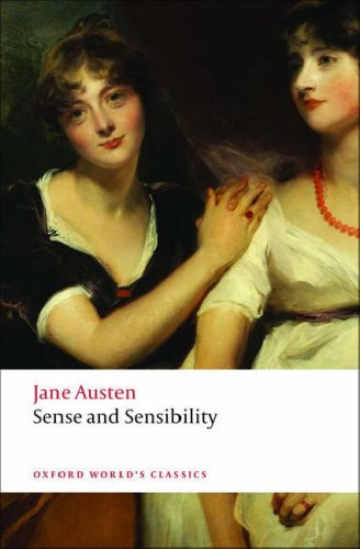 Sense and Sensibility  2nd 2008 (Revised) edition cover
