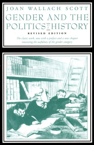 Gender and the Politics of History  2nd 1999 (Revised) edition cover