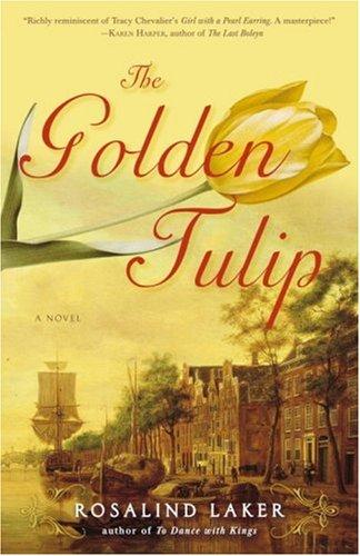 Golden Tulip   2007 edition cover