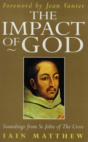 Impact of God  1995 edition cover