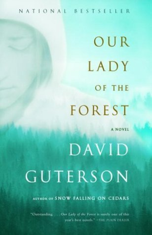 Our Lady of the Forest   2003 9780375726576 Front Cover