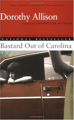 Bastard Out of Carolina   1992 edition cover