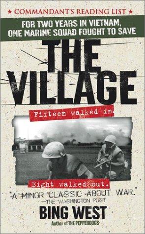Village   2003 (Reprint) edition cover