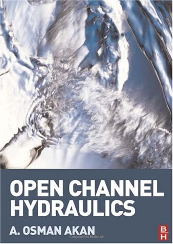 Open Channel Hydraulics   2005 edition cover