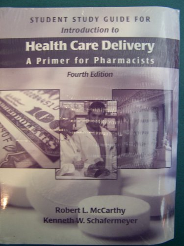 INTRO.TO HEALTH CARE DELIVERY-W/S.G. N/A 9780763765576 Front Cover
