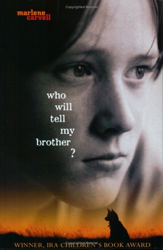 Who Will Tell My Brother?   2004 9780786816576 Front Cover