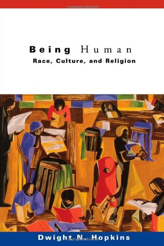 Being Human Race, Culture, and Religion  2005 edition cover