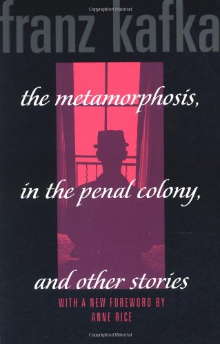 Metamorphosis and Other Stories   1995 edition cover