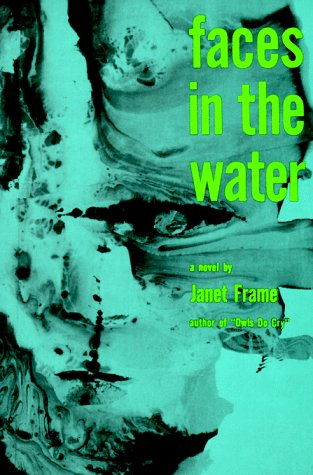 Faces in the Water   1982 edition cover