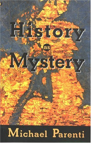 History as Mystery   1999 edition cover