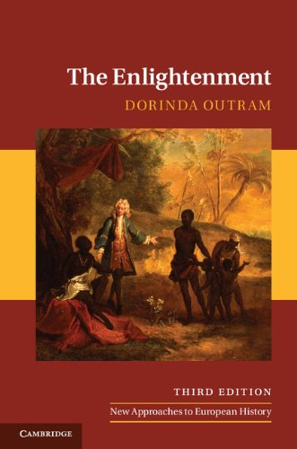 Enlightenment  3rd 2012 edition cover
