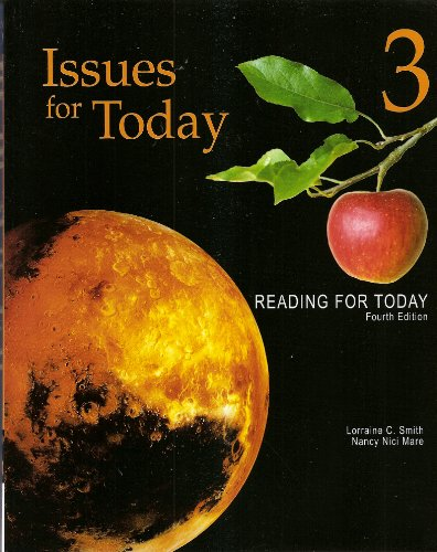 Issues for Today  4th 2011 edition cover