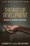 Theories of Development Contentions, Arguments, Alternatives 3rd 2015 (Revised) edition cover