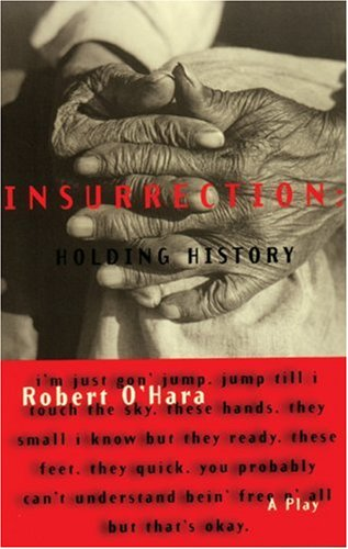 Insurrection Holding History  1999 edition cover