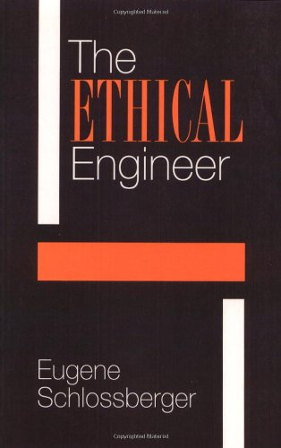 Ethical Engineer   1993 edition cover