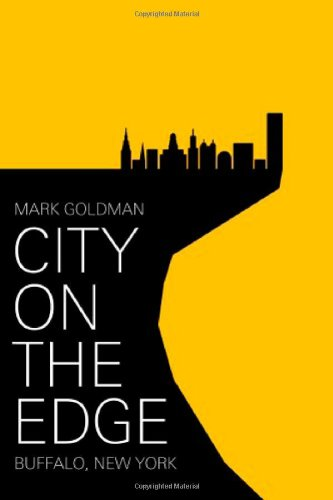 City on the Edge Buffalo, New York  2007 edition cover