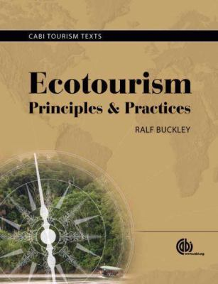 Ecotourism Principles and Practices  2009 edition cover