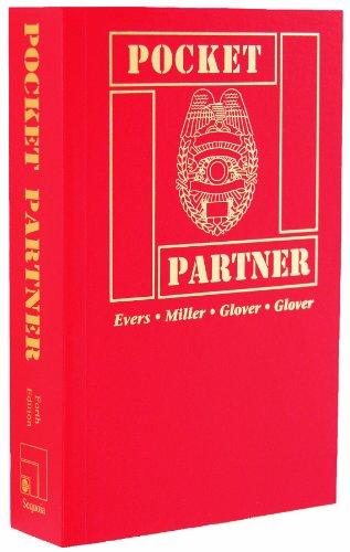 Pocket Partner:  2009 edition cover
