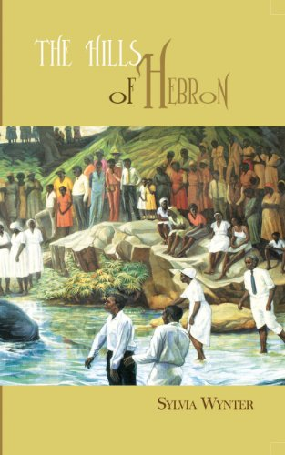 Hills of Hebron  N/A edition cover
