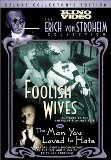 Foolish Wives / The Man You Loved to Hate System.Collections.Generic.List`1[System.String] artwork