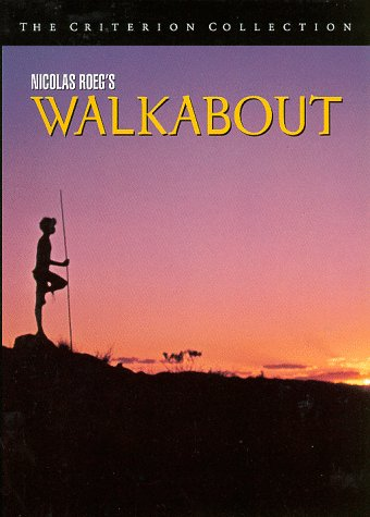 Walkabout (The Criterion Collection) System.Collections.Generic.List`1[System.String] artwork