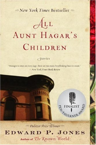 All Aunt Hagar's Children  N/A edition cover