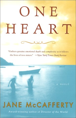 One Heart  N/A 9780061097577 Front Cover
