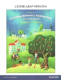 CREATING LITERACY INSTRUCTION...        N/A 9780133846577 Front Cover