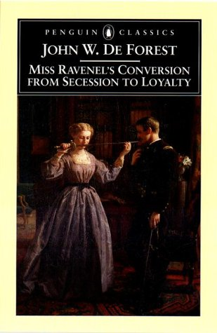Miss Ravenel's Conversion from Secessions to Loyalty   2000 edition cover